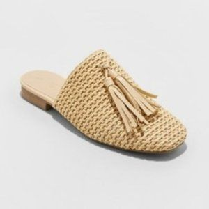 Women's Esther Mules